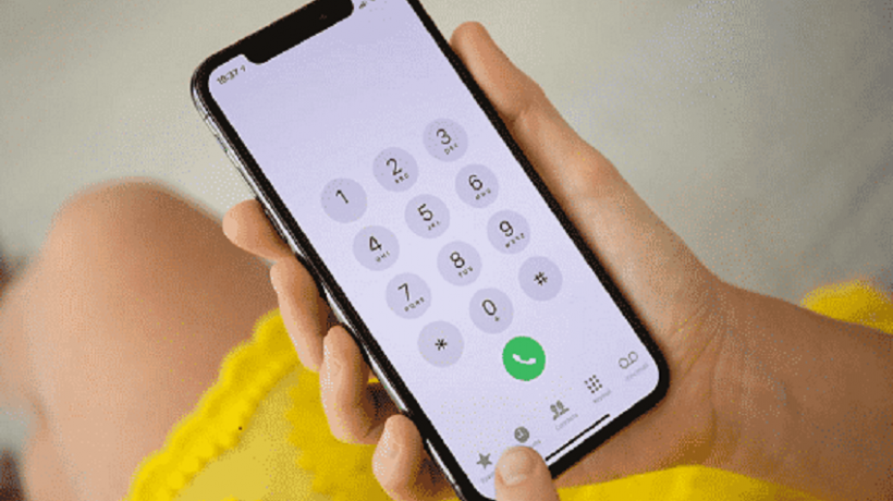 How to find out if a phone is on without calling it?