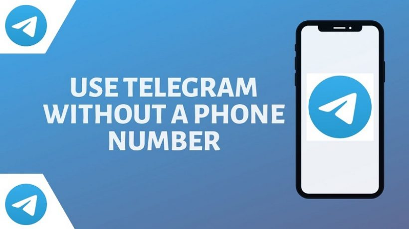 How to use Telegram without a phone number?