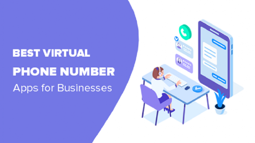 How to create a virtual phone number?