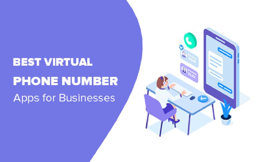 create a virtual phone number